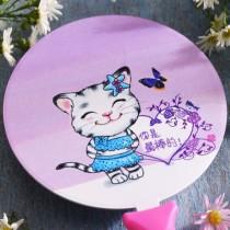 Q樂貓敲樂--(9)你是最棒的(含保護套隨機配色)